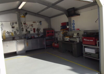 workshop h
